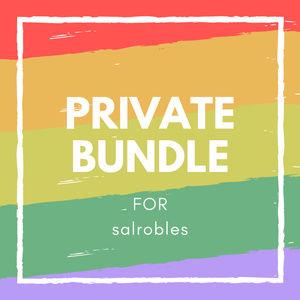 Private Bundle - salrobles